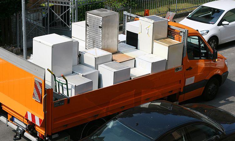 廃棄物処分の運搬コスト大幅削減!