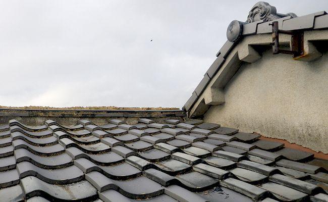 屋根の補修・修理メンテナンス