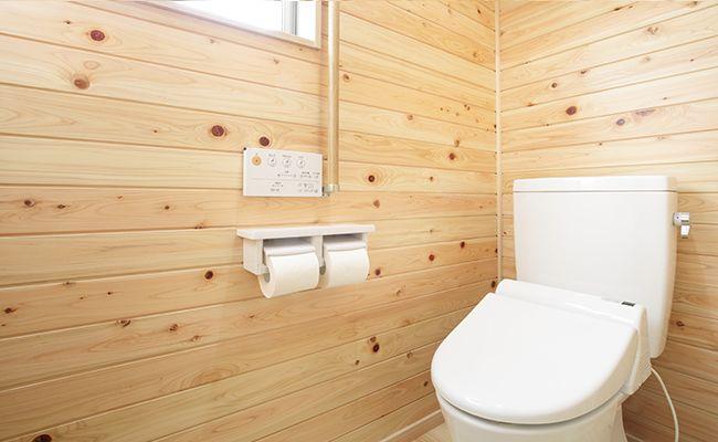浴室やトイレなど水回り設備の移動・増設