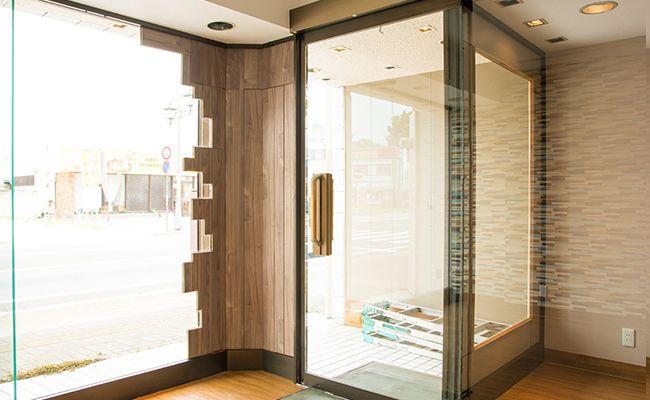店舗や事務所の改装・リノベーション