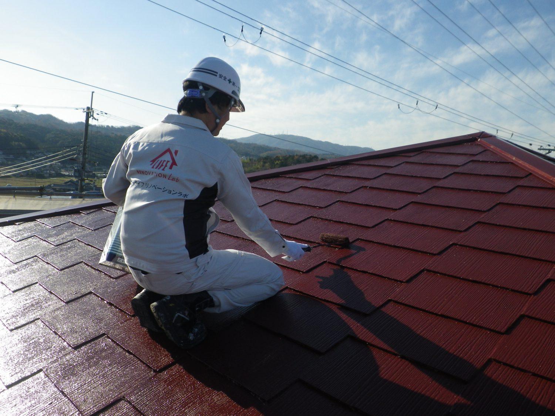 住まいを長持ちさせる屋根塗装