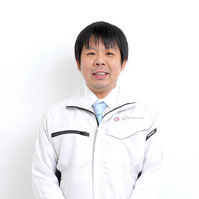亀澤 文浩