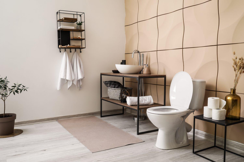 トイレ壁紙の選び方決定版!高デザイン・高機能でオシャレで掃除を楽に!
