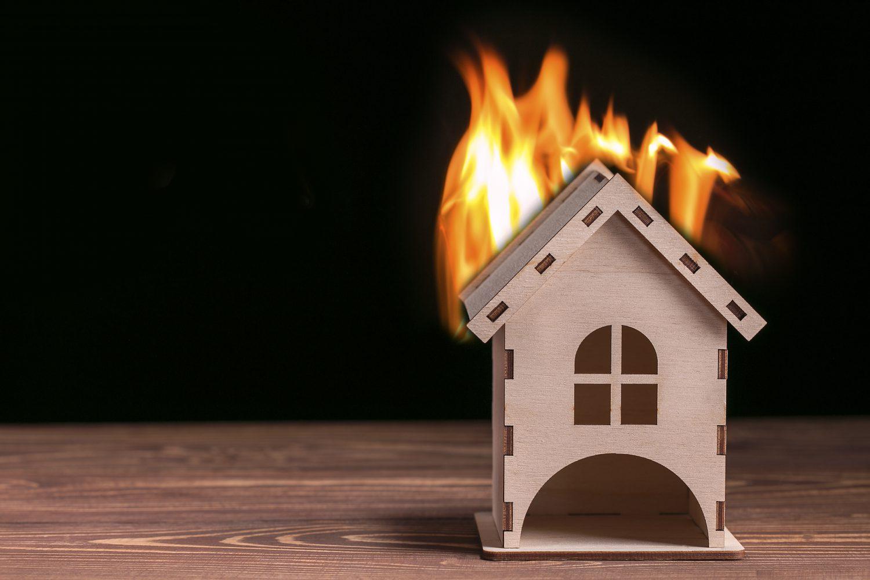 必ず回避!火災保険を用いたリフォームトラブルがなぜ起こるのか