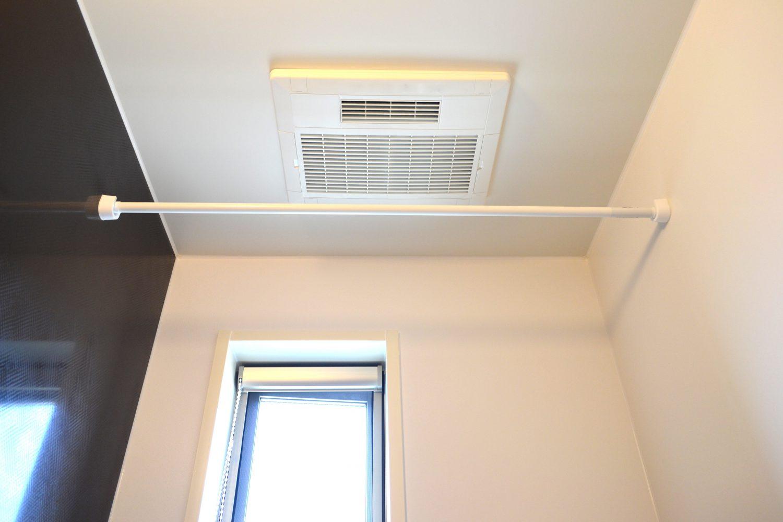 浴室乾燥機が必要か確認!3つのメリットと設置費用・電気代のまとめ